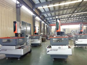 CNC Multi-Cutting Wire Cut EDM pictures & photos