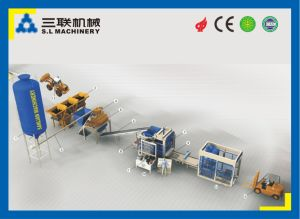 Hollow&Solid Brick Making Machine for Sale pictures & photos