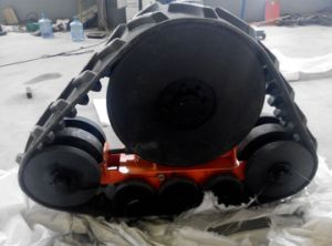 Track Cralwer for Ob 704 Tractor with Good Price pictures & photos