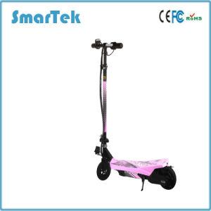 Smartek Kids Ebike Folding Smart Skater Patinete Electrico Skater with LED Light Electric Skater Scooter Segboard Gyropode for Kid Skateboard S-020-4-1 Kids pictures & photos