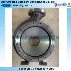 Steel Pump Casing for Centrifugal Pumps pictures & photos