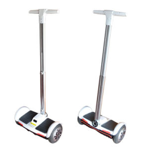 Mini Smart Scooter with Hand Brake System pictures & photos