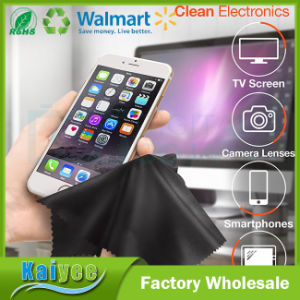 All Glass Fiber Cloth, Microfiber Eyeglass Cleaning Cloth pictures & photos