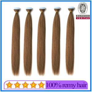New Arrival Best Selling Wholesale Tape Hair Extension pictures & photos