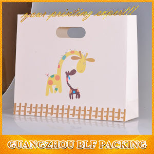 Packaging Printing Shopping Paper Bags (BLF-PB305) pictures & photos