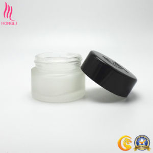 5ml Sample Round Bottle with Black Lid pictures & photos