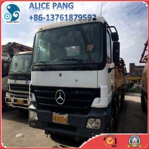 45m Sany Concrete Pump with Mercedes-Benz Truck (37-45m) pictures & photos