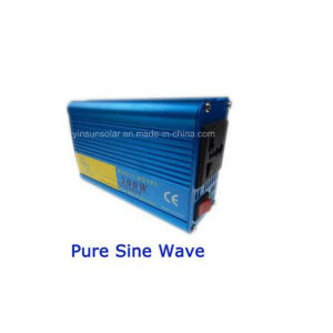300W Pure Sine Wave Inverter Solar Inverter for PV System pictures & photos