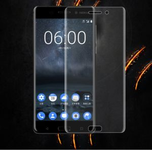 2017 Tempered Glass Screen Protector Cover for Nokia 6