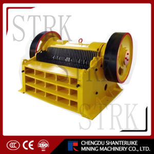 China Rock Crusher, Large Capacity Rock Jaw Crusher pictures & photos