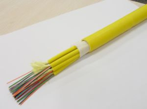 3.0mm or 2.0mm Breakout Tight Buffer Optical Cable pictures & photos
