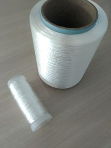 Elastic Nylon High-Tenacity Filament Thread Knitting Yarn pictures & photos