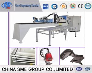 Advanced Silicon Foam Dosing and Mixing Machine pictures & photos