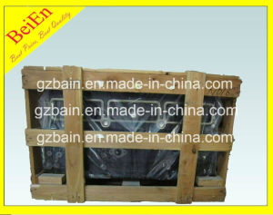Original 4HK1 Cylinder Block Excavator Engine (Part Number: 8-98005443-7/8-98005443-1) pictures & photos