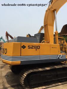 Used Sumitomo Sh280f2 Japan Excavator for Sale! 0086-13621636527 pictures & photos