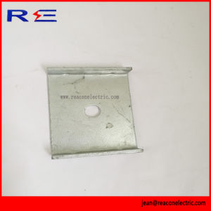 Steel Cross Arm Reinforcing Plate for Pole Line Hardware pictures & photos