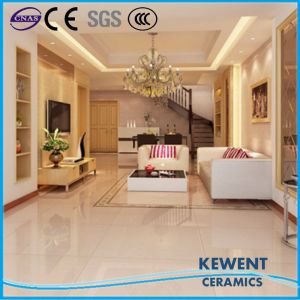 600*600mm Pink Double Loading Tulip Barossa Series Polished Porcelain Floor Tile pictures & photos