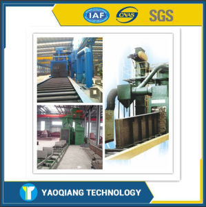 HP Shot Blasting Machine for H Beam pictures & photos