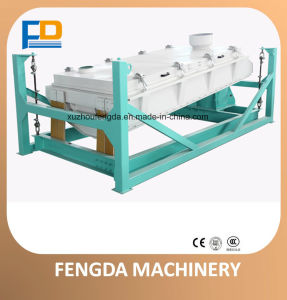 Efficient Shake Sifter (SFJH150) for for Feed Processing Machine pictures & photos