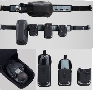 Waist Single Shoulder Bag for Dji Mavic Charger Battery Accessories pictures & photos