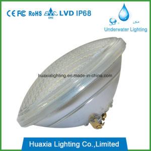 AC12V Warm White 2700-3000k 18W IP68 PAR56 Underwater Pool Light pictures & photos