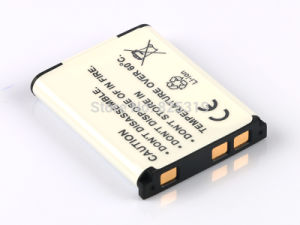 Battery for Fujifilm Finepix pictures & photos