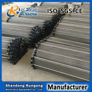 Manufacturer Chain Conveyor Belt Conveyor Belt Production Line pictures & photos