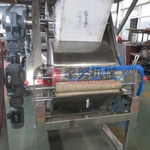 Automatic Nougat Candy Bar Production Line pictures & photos