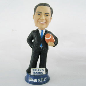Customized Bobble Head OEM Resin Polyresin Bobble Head pictures & photos