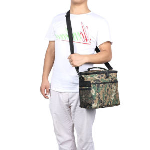 Outdoor Activity Insulated Lunch Tote Bag Box Cooler Bag pictures & photos