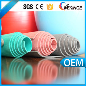 Customized 1 2 Inch Gymnastics Yoga Mat From Chinese Supplier pictures & photos