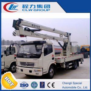Quality High Altitude Working Truck for Sale pictures & photos