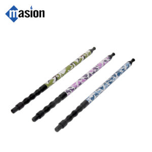 Hookah Shisha Accessory Colourful Handle pictures & photos