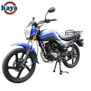150cc Motorcycle with Alloy Wheel Disc Brake Ky150-11d pictures & photos