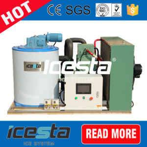 Icesta Ce 3t Ice Makers with Screw Fitted Bin pictures & photos