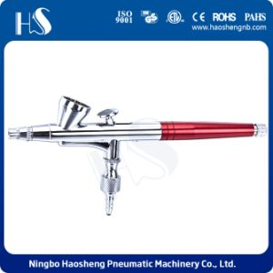 HS-36f 2016 Very Popular Product Dual Action Airbrush for Hobby pictures & photos