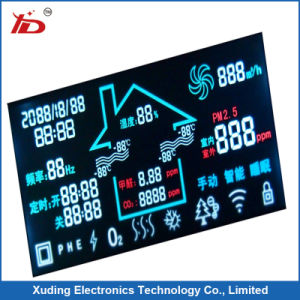 LCD Screen Supply for Va Black Ground Negative LCD Panel pictures & photos