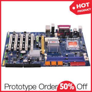 Trustworthy 2 Layer PCB Board and PCBA Supplier pictures & photos