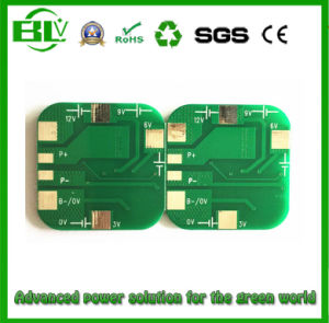 4s Li-ion BMS Protection Circuit Board for 16.8V 10A Battery Pack for Beauty Instruments pictures & photos