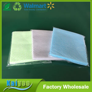 Hot Seling Economic Wholesale High Humidity Spunlace Nonwoven Fabric pictures & photos