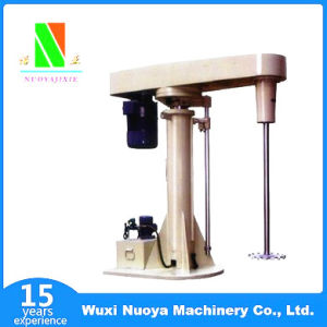 High Speed Dispersed Mixing Machine for Batch Production pictures & photos