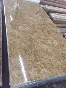 Stone Plastic Wall Board
