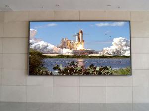 Indoor P6 Video Display pictures & photos