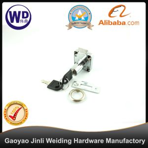 FL-5510 China Zinc Alloy Lock for Furniture Drawer pictures & photos