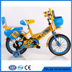 Hebei Good Quality Children Cartoon Bicycle Children Biciclette on Sale pictures & photos