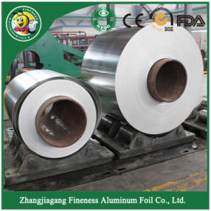 High Quality Antique Aluminium Blister Foil Jumbo Roll pictures & photos