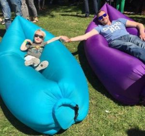 Inflatable Air Lounge pictures & photos