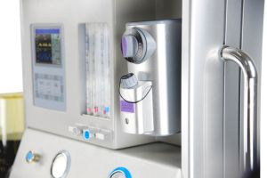 Jinling-820 Anesthesia Machine pictures & photos
