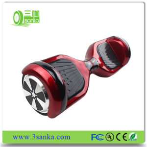 Best Quality Smart Driving Self-Balancing Two Wheels Electric Scooter Manufactured in China pictures & photos