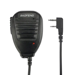 Cheap Speak Mic for Two-Way Radio pictures & photos